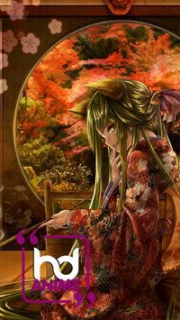 Anime Duvar Kağıtları poster