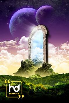 Fantastik Duvar Kağıtları (HD) poster