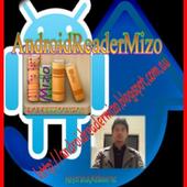 AndroidReaderMizo icon