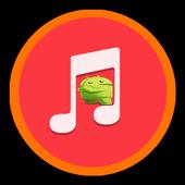 Ringtones Android icon