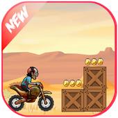 Zombie Moto Run icon