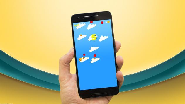 Emoji in Clouds apk screenshot
