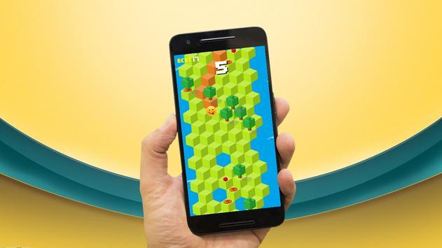 Emoji Mountain Arcade apk screenshot
