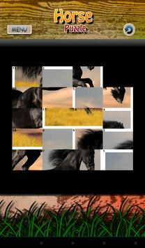 Horse Puzzle apk screenshot