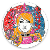 Zodiac Coloring Book - Coloring Book For Adult icon