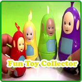 FunToyzCollector HD icon
