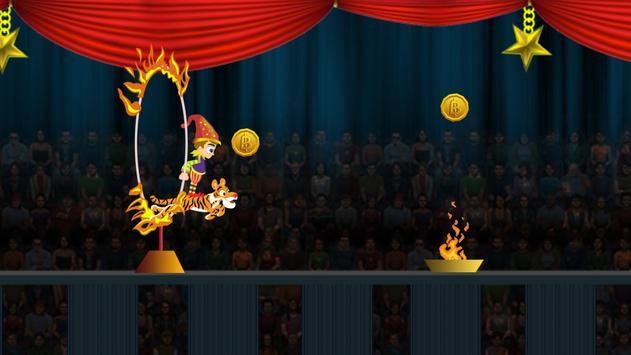 Circus Fun poster