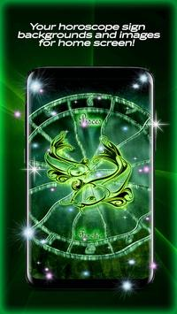Zodiac Signs Wallpapers HD screenshot 1