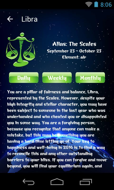 Aquarius Daily Horoscope 2019 for Android - APK Download