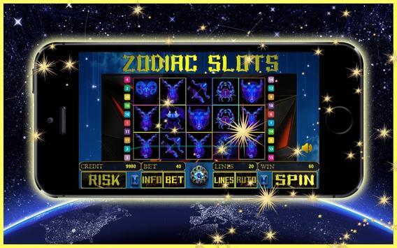 Zodiac Slots screenshot 1