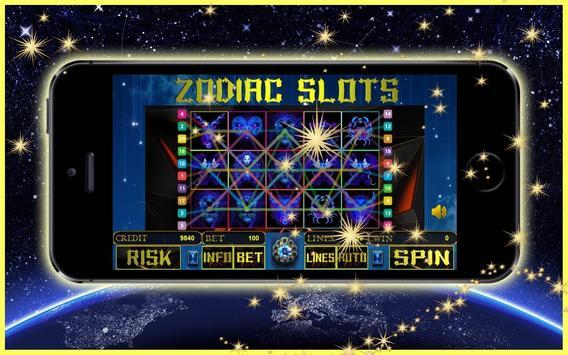 Zodiac Slots screenshot 2