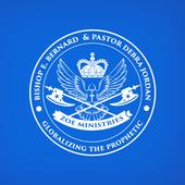 Zoe Ministries Registration icon