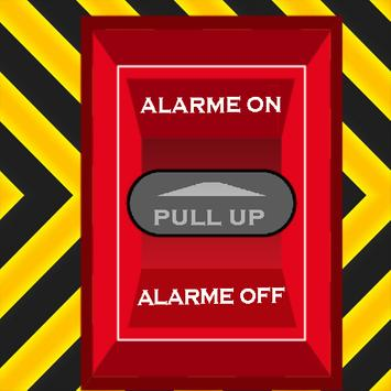 Antivol alarm apk screenshot