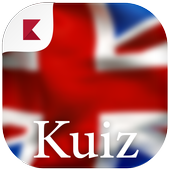 English Grammar Quiz icon