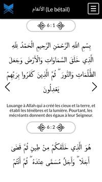 QuranFR apk screenshot