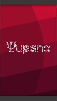 Yupana poster