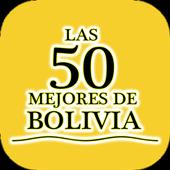 Las 50 Mejores de Bolivia icon