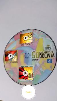 Las 50 Mejores de Bolivia apk screenshot
