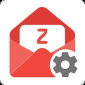 Zoho Mail Admin icon