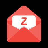 Zoho Mail icon
