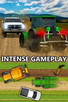Hay Tractor Driving screenshot 3