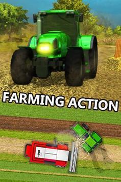 Hay Tractor Driving screenshot 4