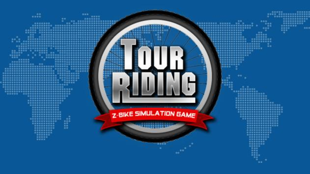 투어라이딩 for ZOM (tourriding) poster