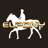 ELPONY Racing 3D icon