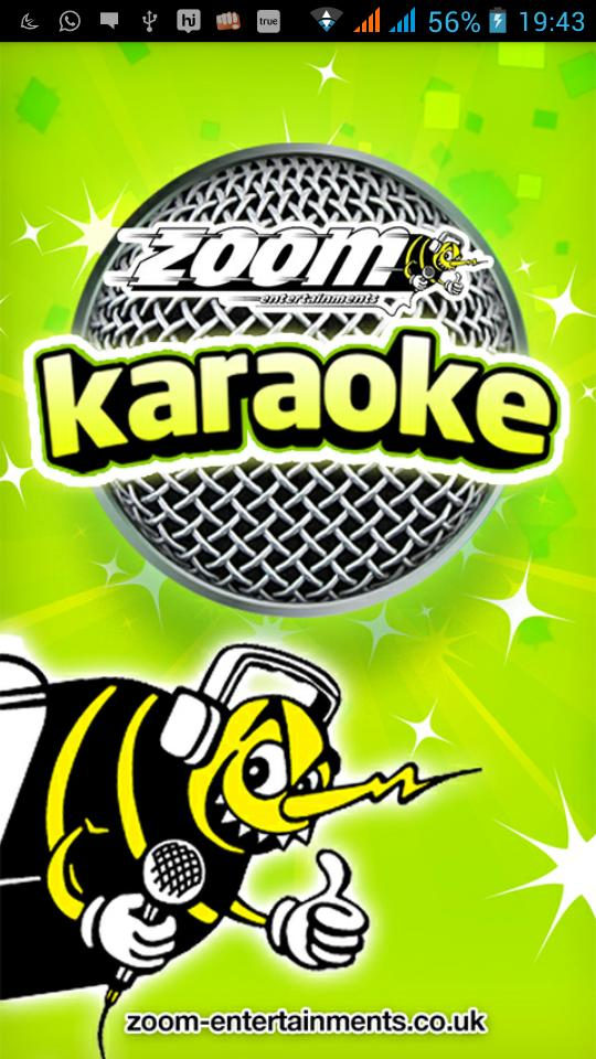 Zoom Karaoke for Android - APK Download
