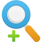 Free Magnifier Zoom icon