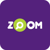 Zoom - Ofertas e Descontos icon