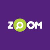 Ofertas e Descontos com o Zoom icon