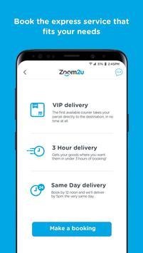 Zoom2u screenshot 1