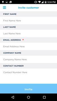 Z2U For Couriers apk screenshot