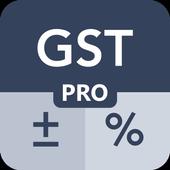 GST Calculator Pro icon