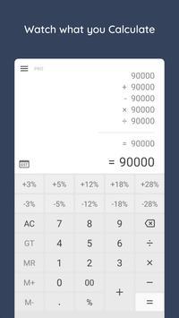 GST Calculator Pro screenshot 5