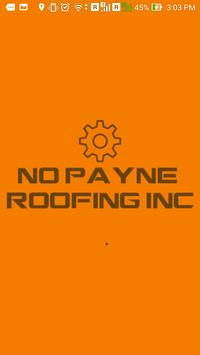 No Payne Roofing screenshot 5