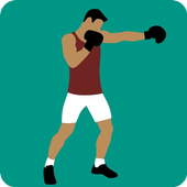Boxing Lessons for Beginners icon