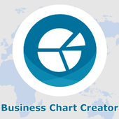 Business Chart Creator icon
