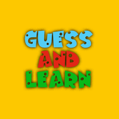 Guess Up : Guess up and learn icon
