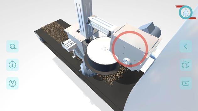 Sensor Control AR screenshot 1