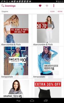 Zoomingo Weekly Ads & Coupons apk screenshot
