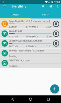 Download Accelerator Manager screenshot 2