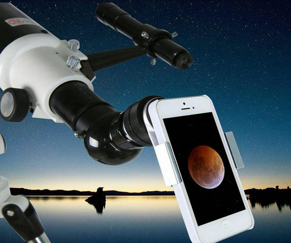 Zoom lens telescope for android apk download