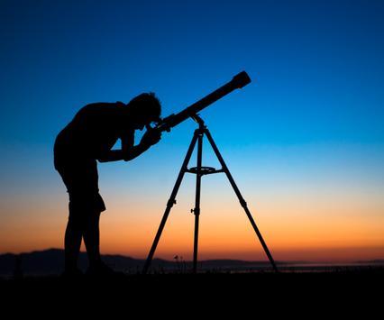Zoom Lens Telescope screenshot 1