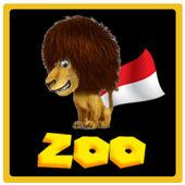 Zoo Nusantara icon