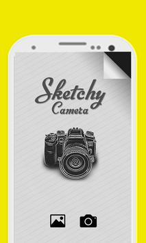 Sketch Camera poster
