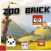Zoo Brick : Kids Games icon