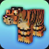 Zoo Craft - Animals & Building icon
