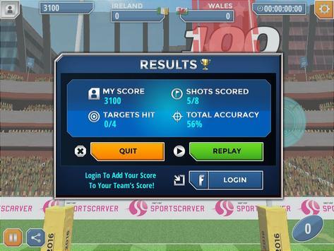 Fans Vs Fans Rugby apk screenshot